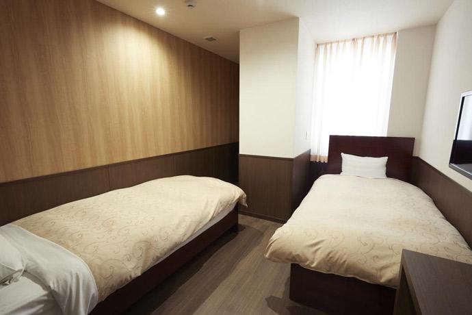 Alojamiento en Japón, Osaka
