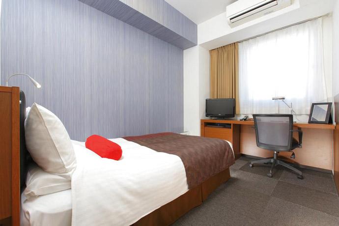 Alojamiento en Japón, Tokio