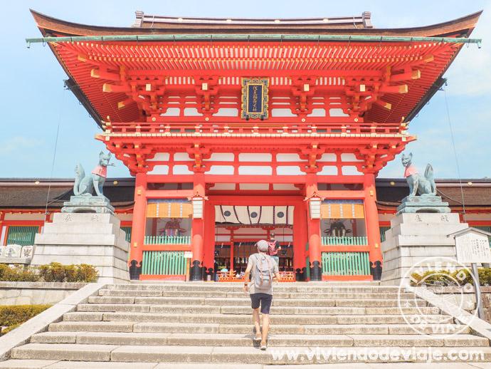 Consejos para viajar a Japón, respeta