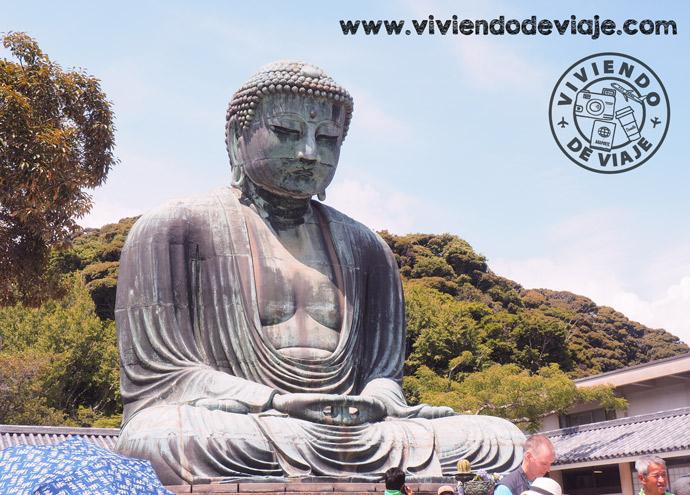 Ruta por Japón, Kamakura