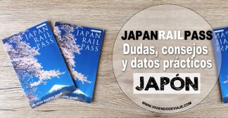 Japan Rail Pass – Dudas, consejos y datos prácticos