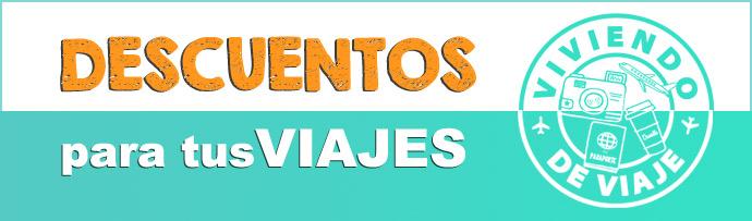 """""""Descuentos-viajes"""""""