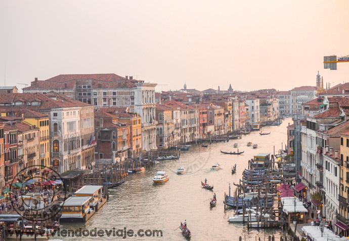 Vistas de Venecia