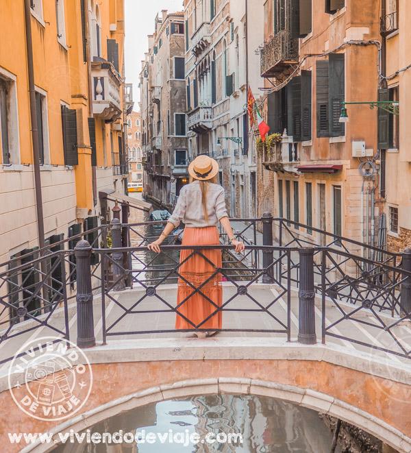 Dónde alojarse en Venecia, apartamento