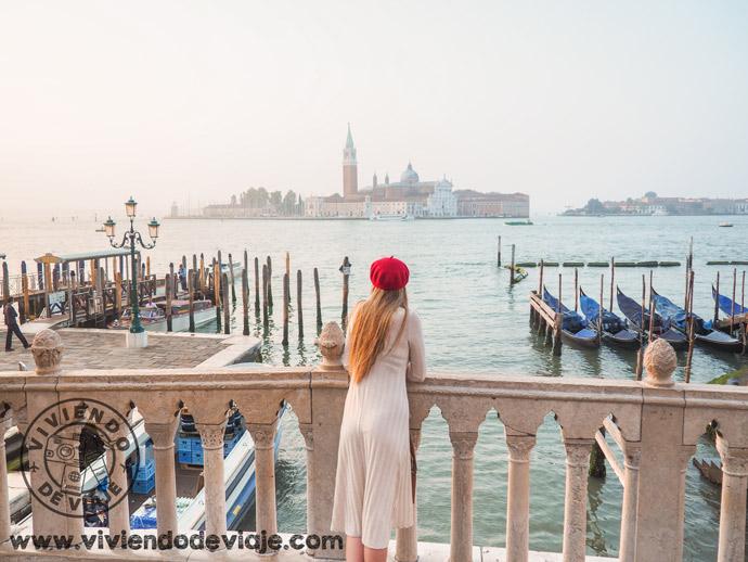 Que hacer en Venecia, Puente della Paglia