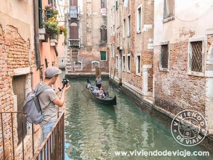 Que hacer en Venecia