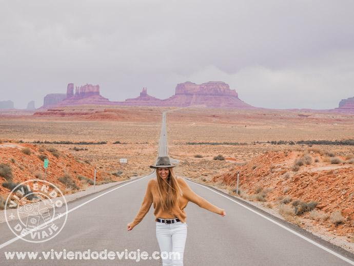 Monument Valley - Ruta por la Costa Oeste