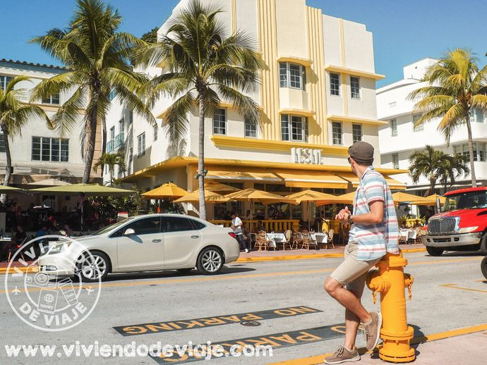 Consejos para viajar a Estados Unidos   Miami Beach