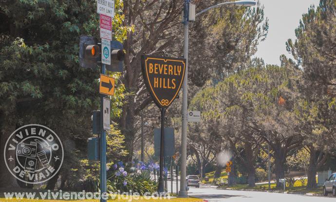 Que ver en Los Angeles, Beverly Hills