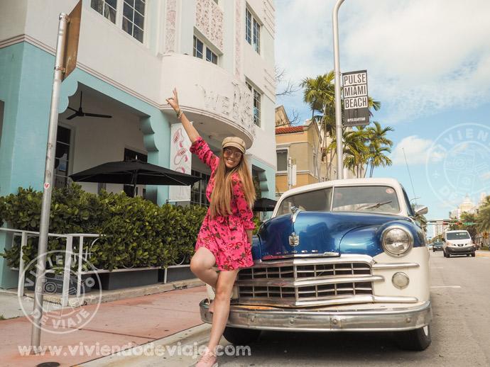 Cosas que ver y hacer en Miami