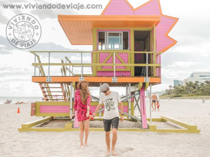 Cosas que ver y hacer, Miami Beach