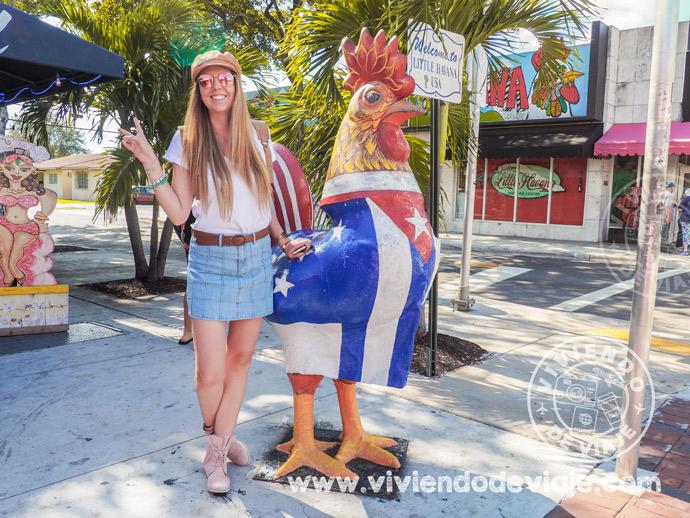 Little Habana, uno de los barrios imprescindibles que ver en Miami