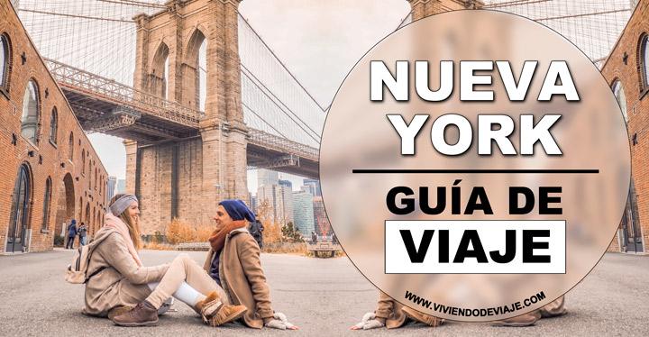 Guía Nueva York completa