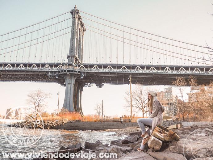 Guía de viaje a Nueva York por libre