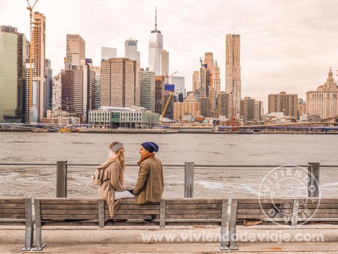 Contrata un seguro para viajar a Nueva York