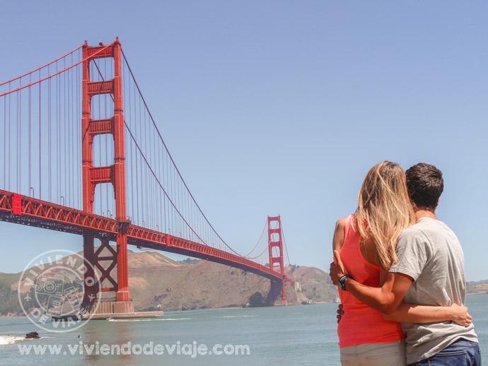 Que ver y hacer en San Francisco, Golden Gate
