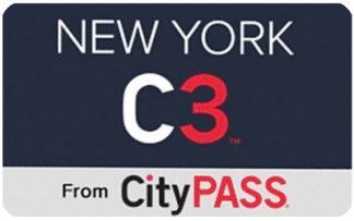 Tarjetas turísticas en Nueva York, New York C3
