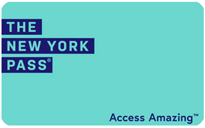 Tarjeta turística Nueva York - The New York PASS