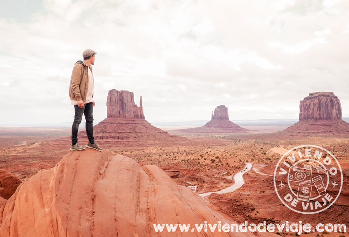 Consejos para visitar Monument Valley
