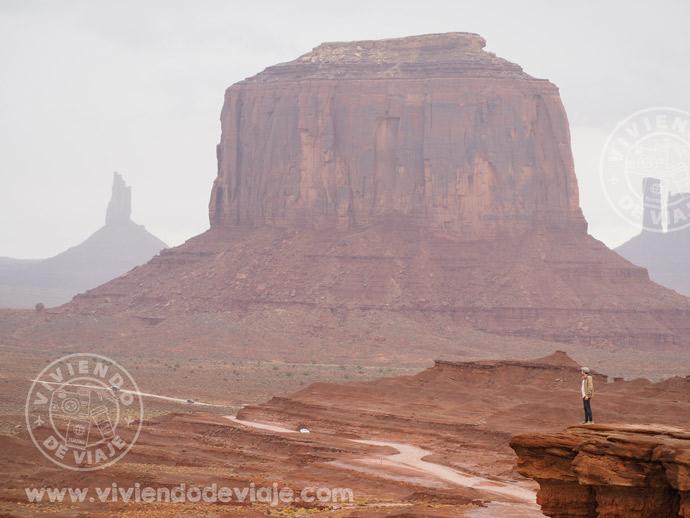 Cosas que ver en Monument Valley