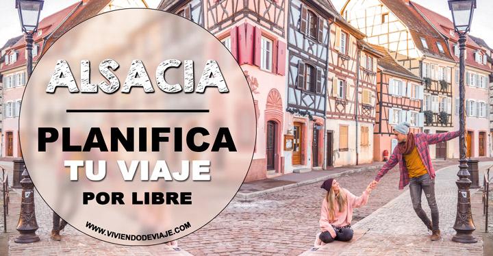 Viaje a Alsacia por libre