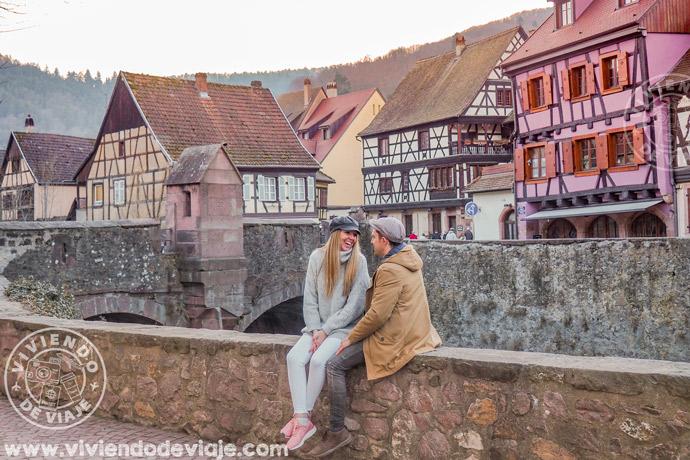 Que ver en Alsacia, Kaysersberg