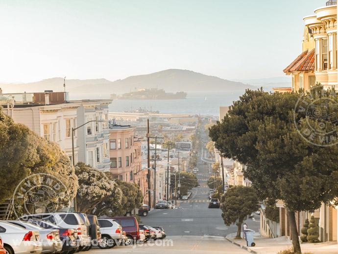San Francisco, imprescindible Costa Oeste
