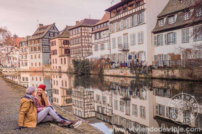 Ruta por Alsacia - Estrasburgo