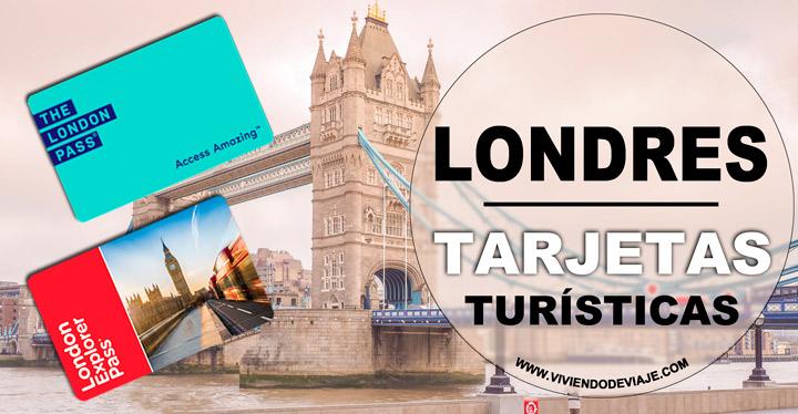 London Pass y London Explorer Pass