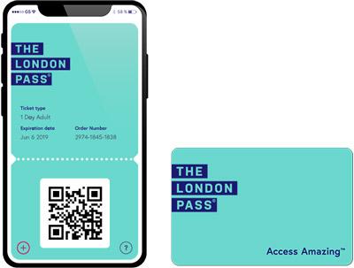 London Pass, merece la pena