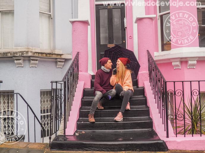 Alojarse en Londres en un apartamento de Airbnb