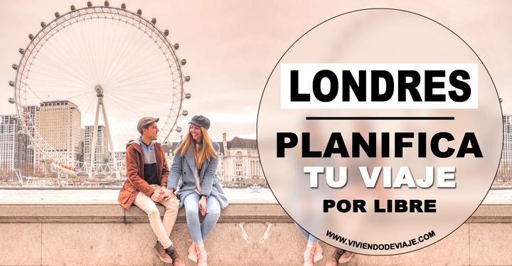 Viaje a Londres por libre