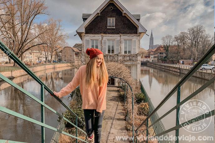 Maison des Ponts Couverts, Estrasburgo