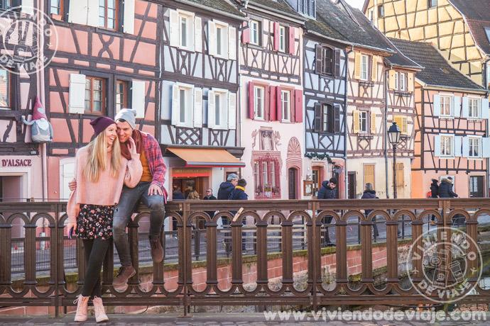 Petite Venice de Colmar
