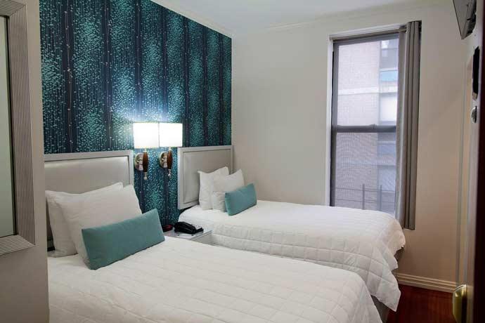 Belnord Hotel, Nueva York