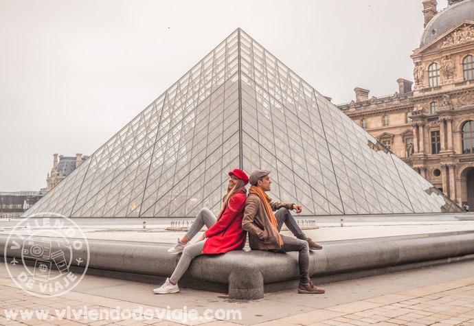 Museo del Louvre París