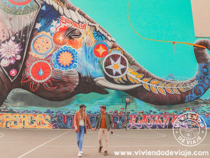 Cosas que ver y hacer en Berlín