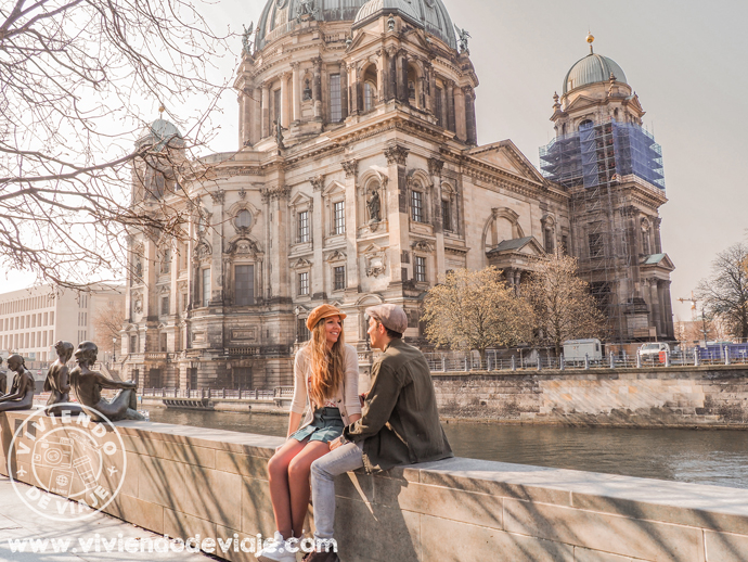 Que ver en Berlín, catedral