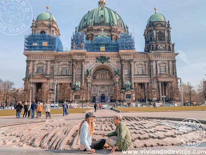 Catedral de Berlín, imprescindibles que visitar