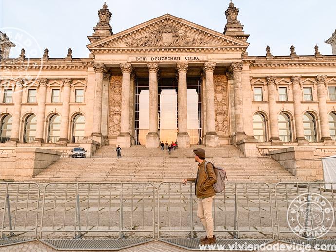 Parlamento de Berlín