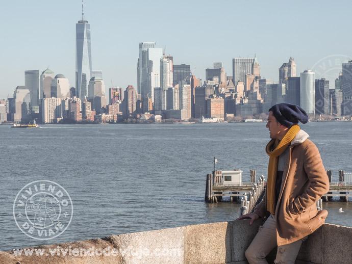 Que visitar en Nueva York, el One World Trade Center