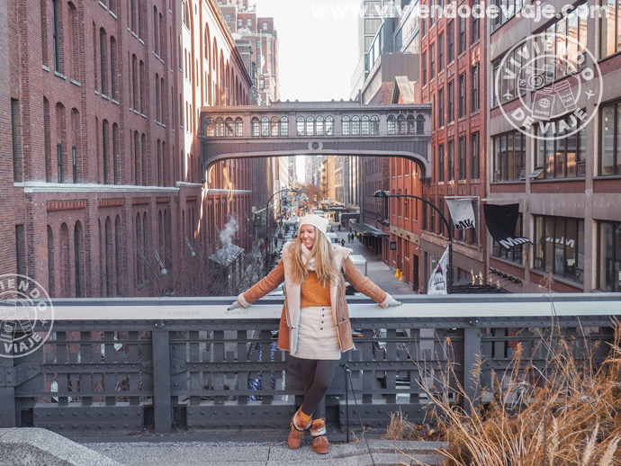 The High Line, Nueva York