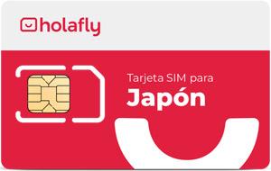 Internet en Japón, tarjeta SIM