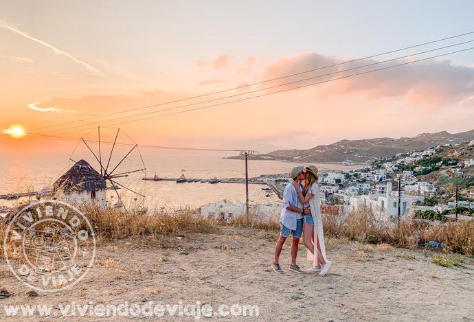 Consejo para viajar a Grecia Nº3: Contrata un seguro de viaje   Mykonos