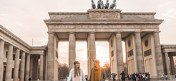 Guía de viaje a Berlín