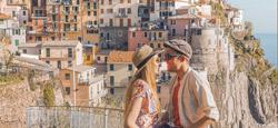 Guía de viaje a Cinque Terre