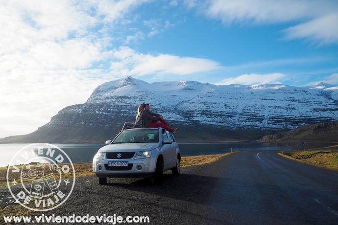 Consejo para viajar a Islandia nº12: Cuidado con las F-Roads