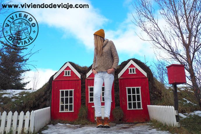 Haz un turismo responsable, consejos Islandia