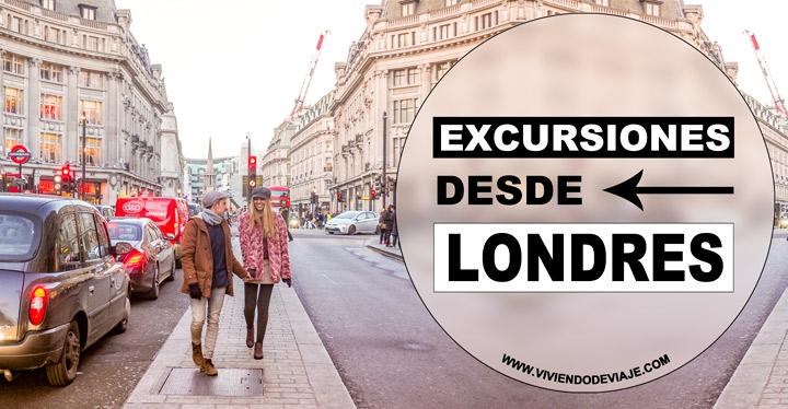Excursiones desde Londres