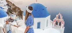 Guía de viaje a las Islas Griegas y Atenas